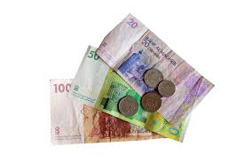 morocco currency exchange rate